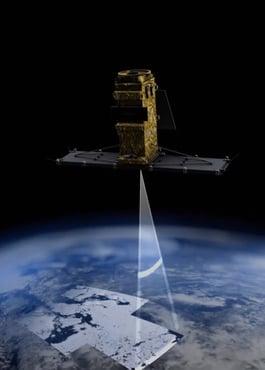 RADARSAT Constellation Mission_Moment