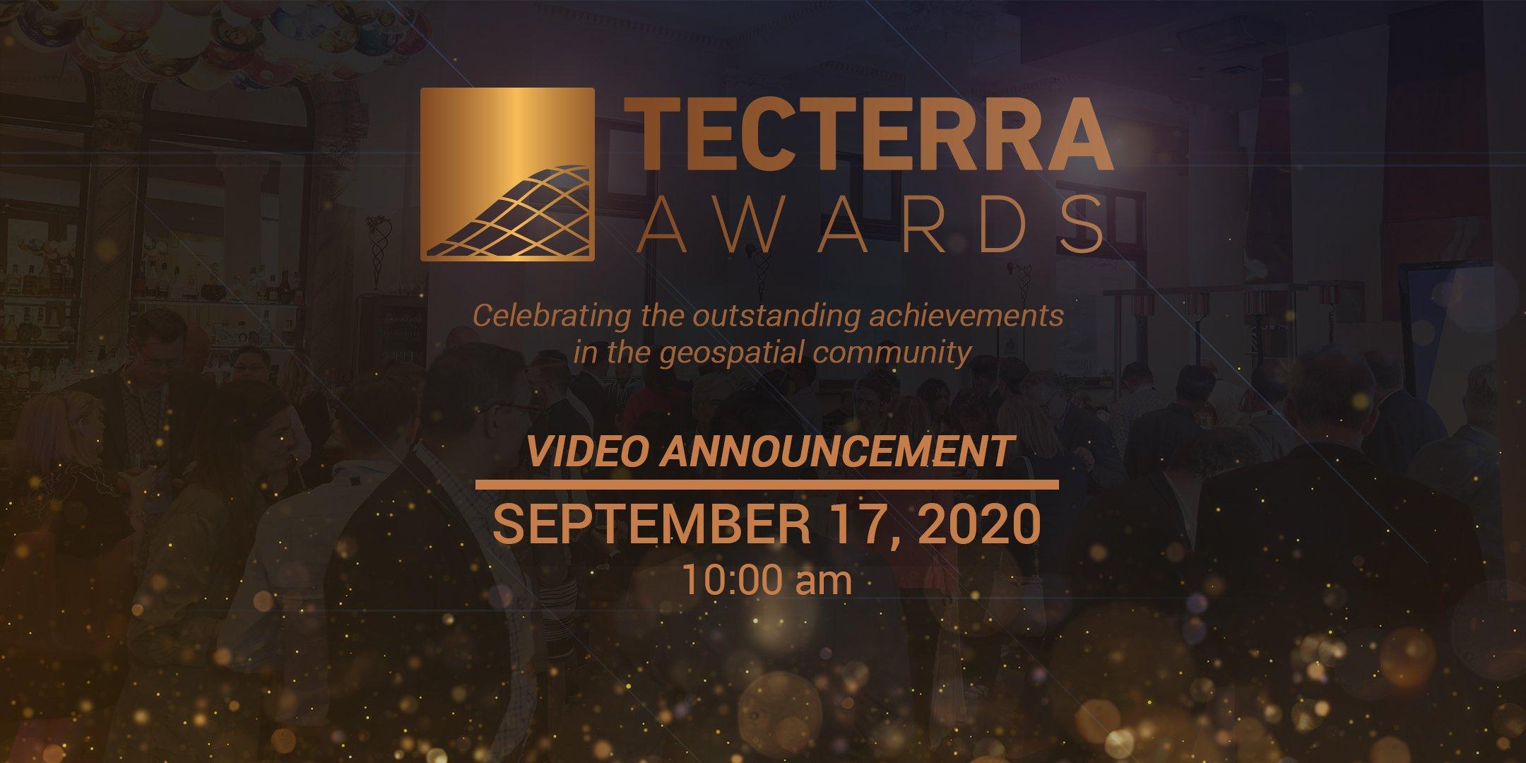 TECTERRA_Awards_VideoAnnouncement (1)