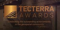 TECTERRA Award Winners Announced!