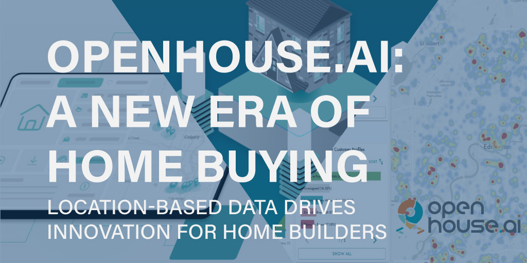 OpenHouse.ai: A New Era of Home Buying