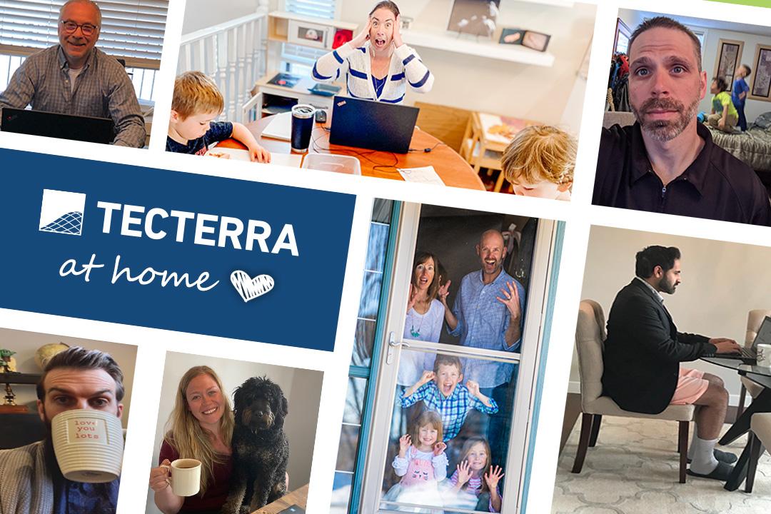 TECTERRA at Home